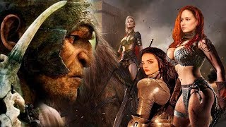 BLOOD HUNTER Hollywood Hindi Dubbed Action Movie 2019. New Release Hollywood Movie Dubbed In Hindi