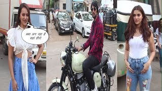 Dabangg 3 Team Promotion Film | Sonakshi Sinha | Saiee Manjerekar | Kichcha Sudeep | News Remind