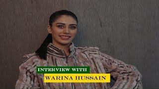 Warina Hussain Talk About Her Song Munna Badnaam Hua |Interview |Salmankhan | Dabangg3 News Remind