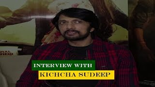 Kichcha Sudeep Talk About His Role In Dabangg 3 | Salmankhan | Interview | Dabangg 3 | News Remind
