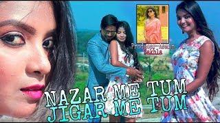 NAZAR MEIN TUM ! New Year 2020 Video ! Nagpuri Video ! Vicky Kachhap ! HD Video ! Binod & Ritu KB