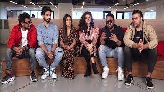 Palak Muchhal, Yash Narvekar, Amaal Mallik, Anam Darbar Talk About Nai Jeena | News Remind