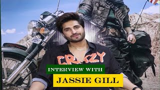 Jassie Gill Talk About His New Song Allah Ve | Interview |  News Remind