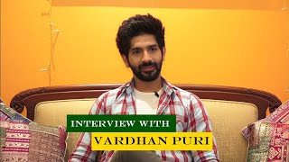Vardhan puri Talk About On Success Of His Film Yeh Saali Aashiqui | Interview || News Remind
