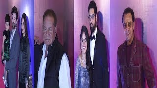 Marriage Ceremony Of Shaarika Pandit Daughter Of Ashoke pandit |  News Remind