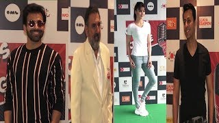 Green Carpet For Comics For Change With Many Celebs | News Remind