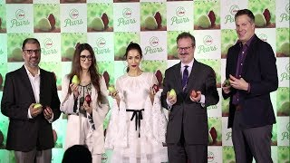 Malaika Arora USA PEARS Fruit Launch | Bollywood | News Remind