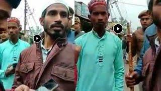 उत्तर प्रदेश में नागरिकता (संशोधन) कानून का विरोध कर रहे लोगों के साथ क्या हुआ ?? देखें