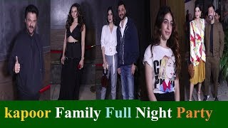 Bhaane 5th Anniversary With Kapoor Family & Friend | News Remind