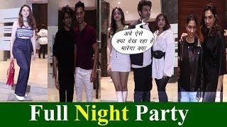 Rohini Iyer Host Saturday Night Party| Deepika Padukone| kartik Aryaan| bhumi pednekar | Ananya ????♀????
