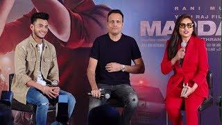 Rani Muker Ji Introduce Director Gopi Puthran & Actor Vishal Jethwa | News Remind