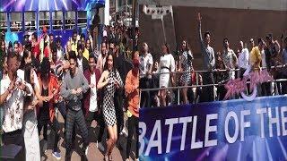 Trailer Launch Of Film Street Dancer 3D | Varun Dhawan | Shraddha Kapoor | Nora Fatehi | News Remind