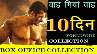 DABANGG 3 BOX OFFICE COLLECTION DAY 10 SUNDAY   DABANGG 3 TENTH/10TH DAY World Wide Collection