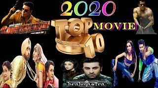 TOP 10  BEST MOVIE 2020 LIST | News Remind