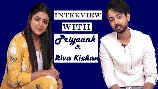Priyaank Sharma & Riva Kishan Talk About Film Sab Kushal mangal | News Remind