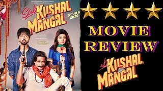 Sab Kushal Mangal Movie Review Hindi| Bollywood Movie Review | News Remind