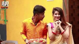 Ramsurat Prajapati Rashila का भोजपुरी देवी गीत - चला रजऊ लेहड़ा घुमा दा - Bhojpuri Devi Geet