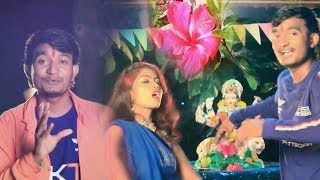 Ishwar Bhai का सुपरहिट देवी गीत - अढउलवा पे लुभाईली मईया - Bhojpuri Devi Geet