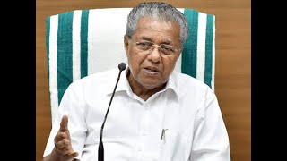 Kerala CM writes to 11 Chief Ministers on CAA