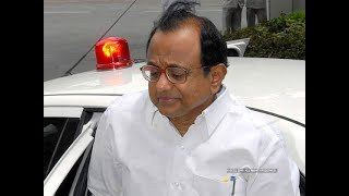 Air India deal case: ED grills P Chidambaram for 6 hrs