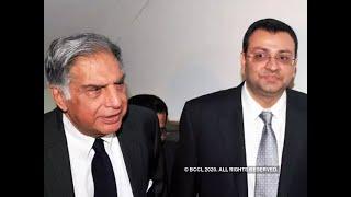 Tata vs Mistry case: Ratan Tata moves SC against NCLAT order