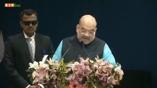 4 वर्ष के अल्पकाल के अंदर हमने आपदा प्रबंधन में बहुत बड़ी सिद्धि प्राप्त की है: श्री अमित शाह