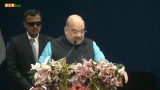 2016 में देश के प्रधानमंत्री नरेन्द्र मोदी जी ने एनडीआरएफ को विशेष गति देने का काम किया: HM