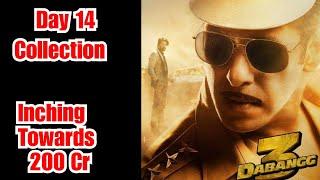 Dabangg 3 Box Office Collection Till Day 14