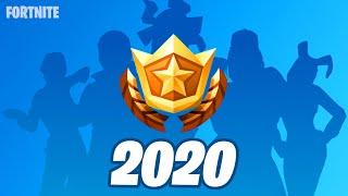 FORTNITE BATTLEPASS 2020 (ANNUAL PASS)
