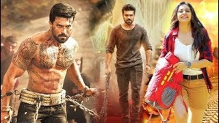 Rambo Rajkumar New South Movie Dubbed in Hindi 2019 Blockbuster movie