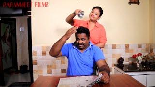 Funny Video - HEY BHAGWAN - Hindi Comedy Videos || Sukhpal Sidhu, Prashmoni Priyadarshini