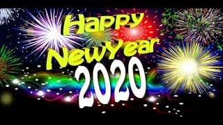 Happy New Year 2020 || नए साल की हार्दिक शुभकामनाएं 2020 शायरी || Happy New Year Shayari - Latest