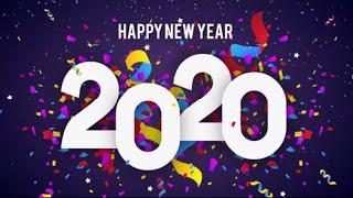 हैप्पी न्यू ईयर 2020 || नए साल की शायरी || Happy New Year Shayari 2020 || New Year Wishes 2020