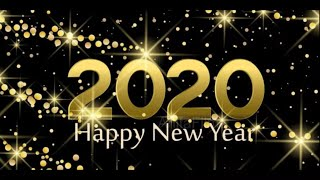 #Happy New Year 2020 - Love Shayari || हैप्पी न्यू ईयर शायरी || Happy New Year Shayari 2020