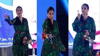 Vidya Balan Promotion Of Shakuntala Devi | Vidya balan Latest Video | News Remind