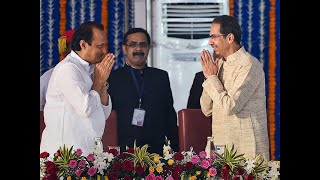 Maha portfolios: NCP gets 'plum' ministries, Ajit Pawar bags Finance, Anil Deshmukh Home affairs