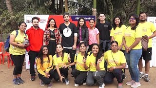 Many Tv Celebs Join Vision Run 2020 |  News Remind