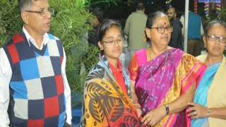 Junagadh | Municipal Commissioner celebrates son's birthday with family in need| ABTAK MEDIA