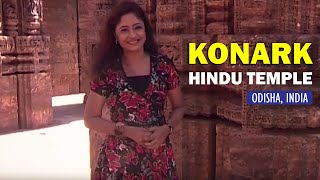 Detailed Documentary on Konark Sun Temple | History, Tourist Guide & Timings | Satya Bhanja