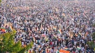 Highlights! | Hyderabad Million March protest Against CAA at Dharna Chowk, Hyderabad | Satya Bhanja