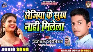 सेजिया के सूख नाही मिलेगा - Raja Pandey  - Full Audio - New Bhojpuri Song 2020