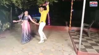 Pintu Yadav कैसे करते है अपनी फिल्मो के गाने  की Shooting