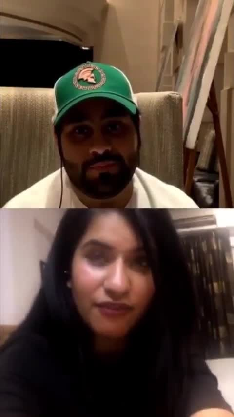 Interview with Simran   The Voice
