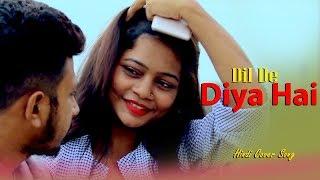 Dil De Diya Hai Jaan Tumhe Denge, Hindi Cover Song, A Love Story
