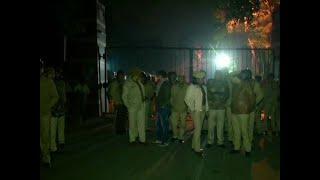 JNU violence: Here is how violence unfolded