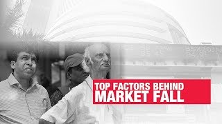 Rs 3,00,000 crore equity wealth gone: What triggered this collapse | ETMarkets