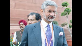 There certainly wasn't any 'Tukde Tudke' Gang when I studied in JNU, says  EAM Jaishankar