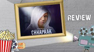 Chhapaak Movie Promo| Deepika Padukone| Vikrant Massey