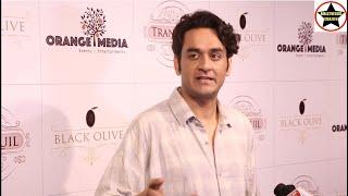 Vikas Gupta, Lekha Prajapati, Stebin Ben, Splitsvilla fame Shruti attend Tranquil club launch
