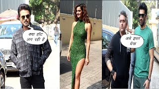 Grand Entry Of Star Cast For The Trailer Launch Of Malang | Anil Kapoor | Disha Patani | News Remind